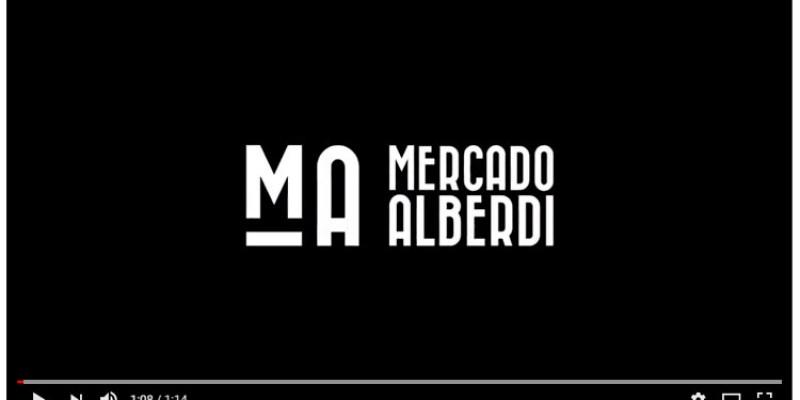 Mercado Alberdi