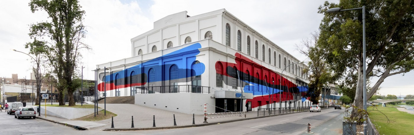¡Plaza de la Música en Colores!