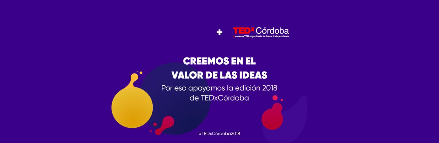 ¡TEDxCba en Plaza de la Música!