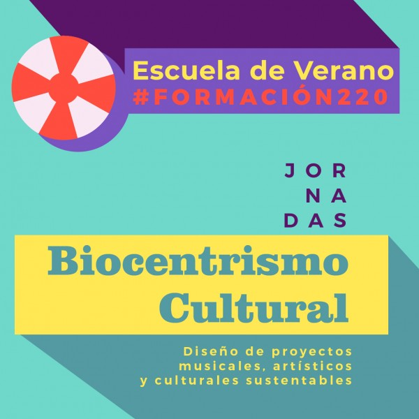 Jornadas Boicentrismo Cultural - Escuela de Verano 220