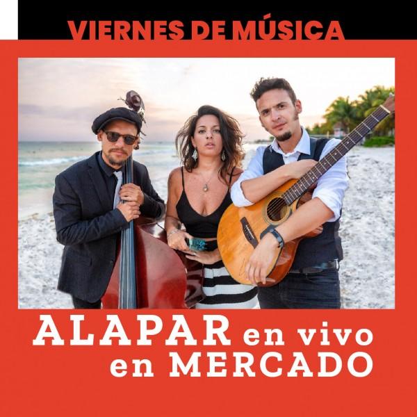 Alapar Jazz