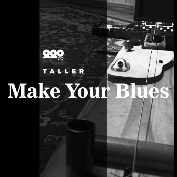 MAKE YOUR BLUES TALLER