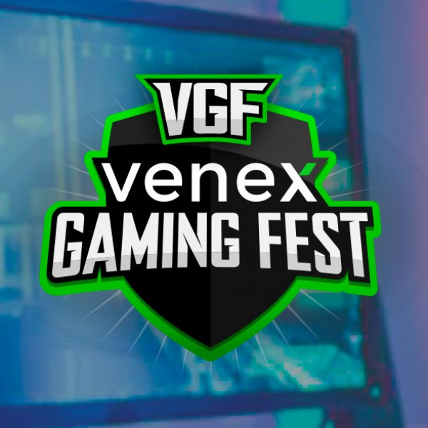 Venex Gaming Fest