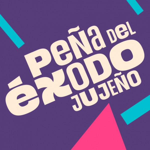 Peña del Éxodo Jujeño
