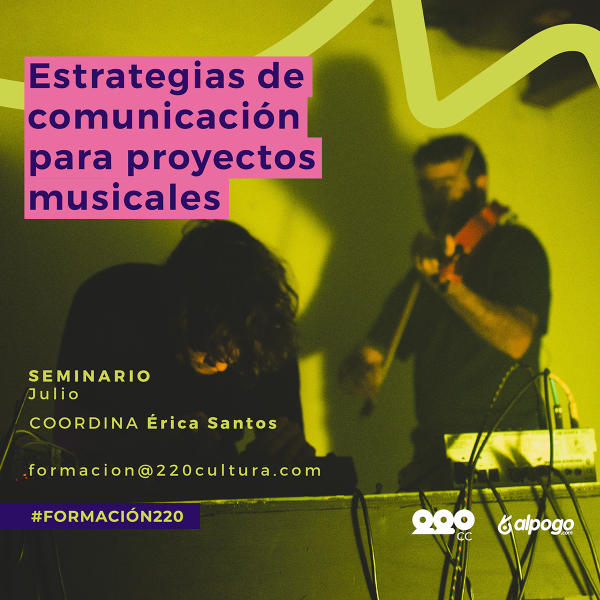 Estrategias de Comunicación para Proyectos Musicales