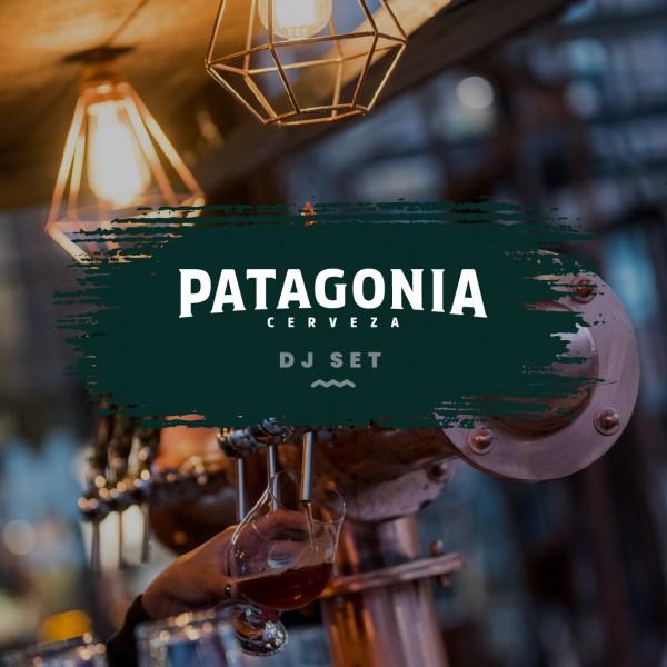 Patagonia Dj Set