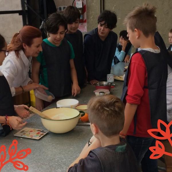 Cocineritos en Mercado especial Primavera
