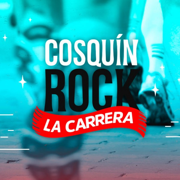 Cosquín Rock - LA CARRERA