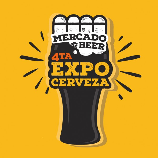 4ta Expo Cerveza Mercado Beer