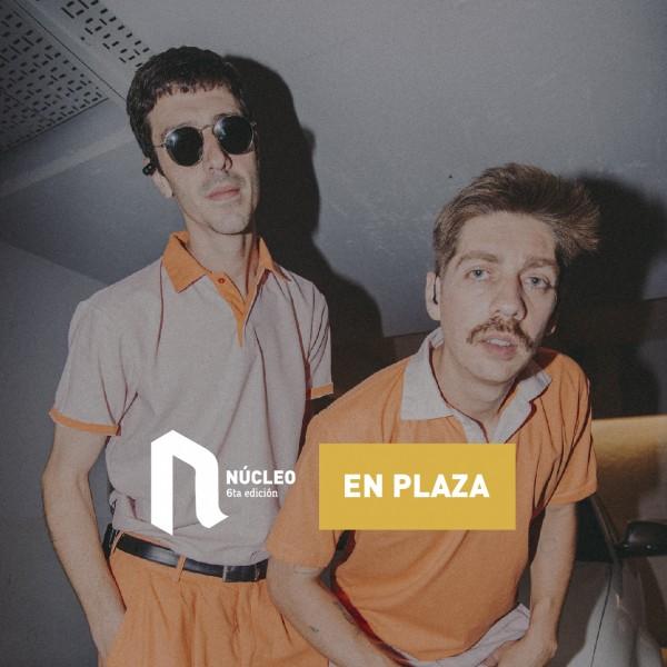 Núcleo 6 en Plaza