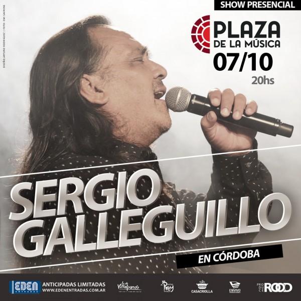 Sergio Gallegillo