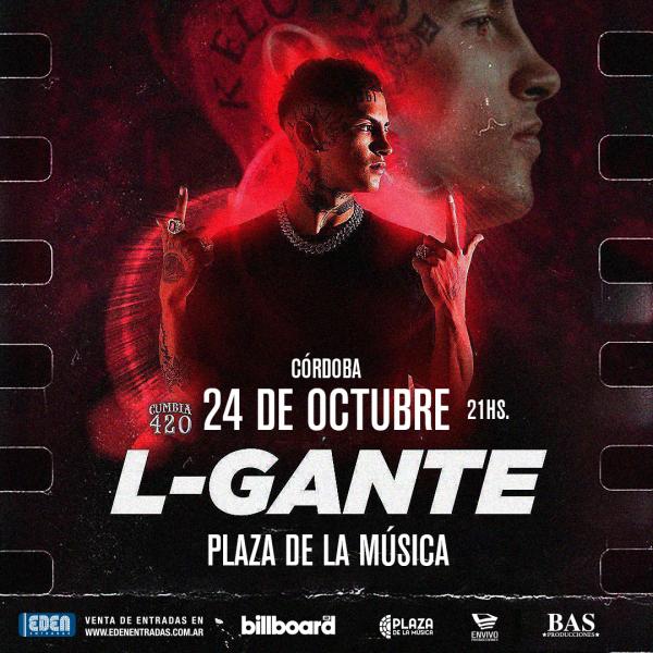 L-GANTE