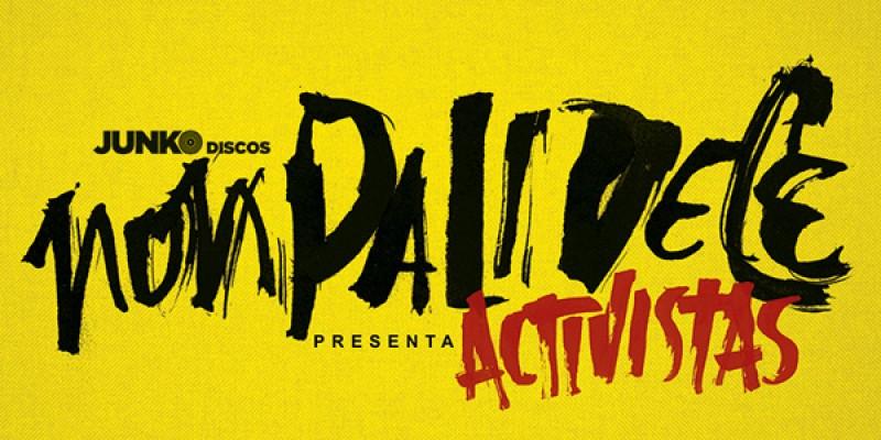 Nonpalidece presenta disco en Córdoba